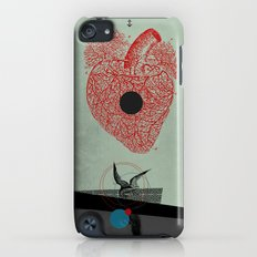 Heart iPod touch Slim Case