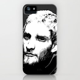 Layne Staley - Brother iPhone Case