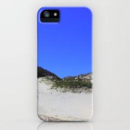 NaNa Sand Dune iPhone Case