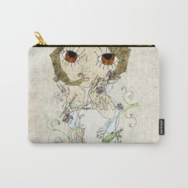 the girl and the frog Carry-All Pouch