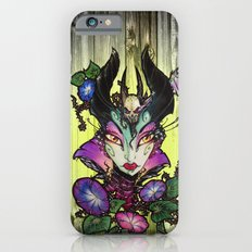 Malefica Glam iPhone 6s Slim Case