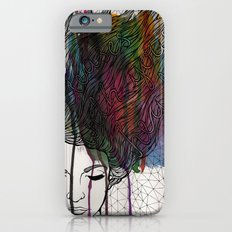 Blood Bank iPhone 6s Slim Case