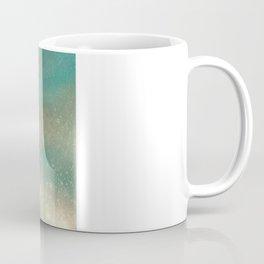 Postcard from Pluto Coffee Mug