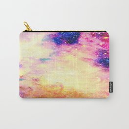 Galaxy: Carina Nebula Colorful Carry-All Pouch