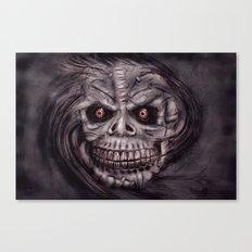 Hypnotik 2015 Canvas Print