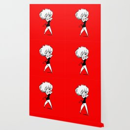 Madonna - Who's that Girl - Pop Art Wallpaper