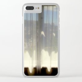 The Sheer DeLight Clear iPhone Case