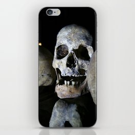 decomposition iPhone Skin