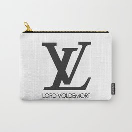 lord voldemort Carry-All Pouch