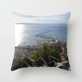 salerno Throw Pillow