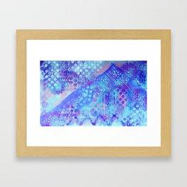 Moonlight Sunrise 44 Framed Art Print