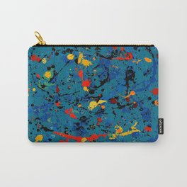 Abstract #902 Carry-All Pouch