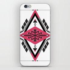 :::Space Rug2::: iPhone & iPod Skin