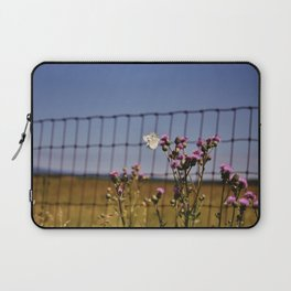 Pretty. Prickly. Laptop Sleeve