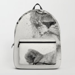 Wild Hipster Backpack