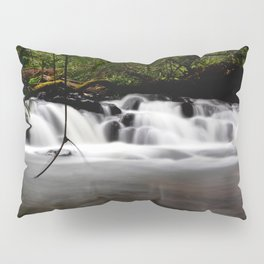 Mondulkiri Little Side Waterfall Pillow Sham