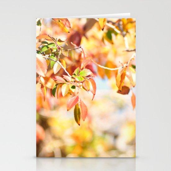 Enchanted... Stationery Cards