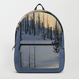 Deeper Drifts Backpack