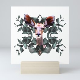 Mythical Kudu Mini Art Print