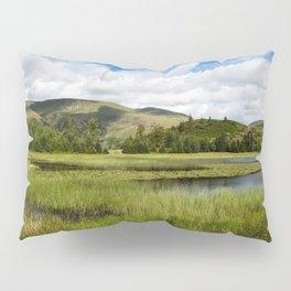 The Lakes Pillow Sham