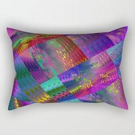 Pachwork Rectangular Pillow
