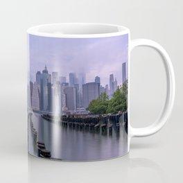 Beauty of an early morning Coffee Mug