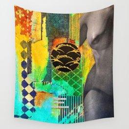 Traumatic Wall Tapestry