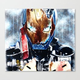 Age of Ultron - Ultron  Canvas Print