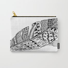 Writer Love Carry-All Pouch