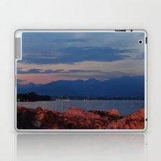 Lago di Garda Laptop & iPad Skin