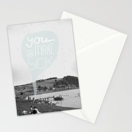Dispute Stationery Cards