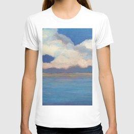 Pink Clouds at Sea T-shirt