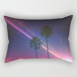 Strobelite Rectangular Pillow