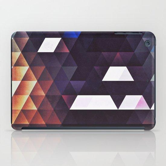 myga myga iPad Case