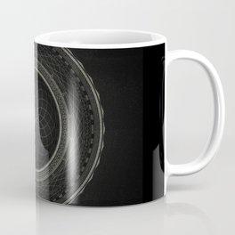 Inner Space 1 Coffee Mug