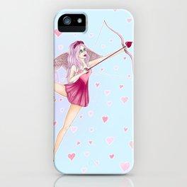 February 2017 iPhone Case