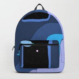 Entropy Backpack