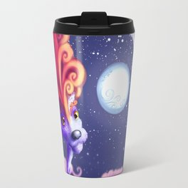 Cloud dragon Travel Mug