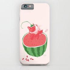 Mussegull Melonis iPhone 6s Slim Case