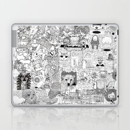 mashup Laptop & iPad Skin