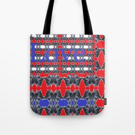 Love flag Tote Bag