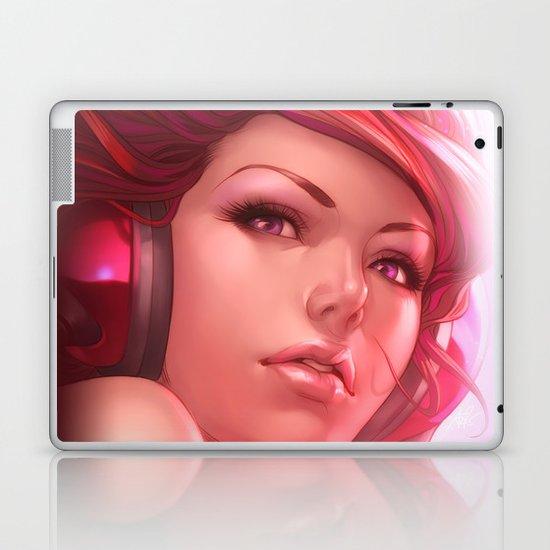 Pepper Freedom Laptop & iPad Skin