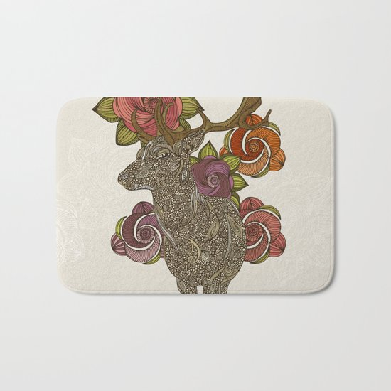 Dear deer Bath Mat