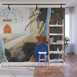 Secret of Happiness By Rudolf Koivu Wall Mural