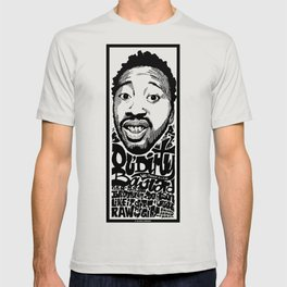 Mr.Ol'Dirty / Rapper's Delight T-shirt