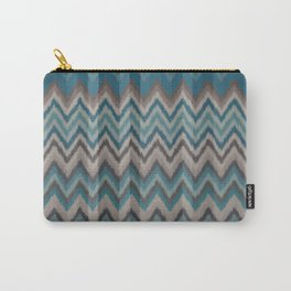Drunk Rainbow 01 Carry-All Pouch