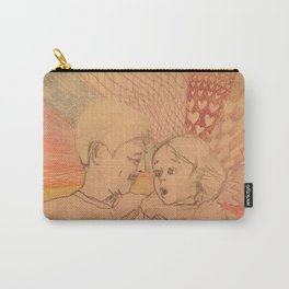 Kid's Surprise (Beige Collection) Carry-All Pouch