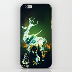 Arisen iPhone Skin