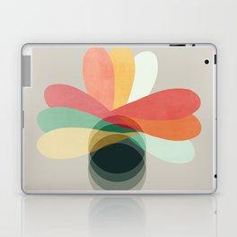 Vintage minimal improvisation 2 Laptop & iPad Skin
