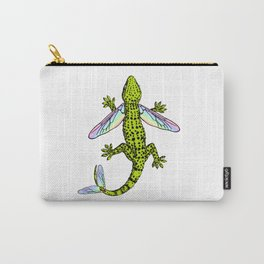 Geek can fly Carry-All Pouch